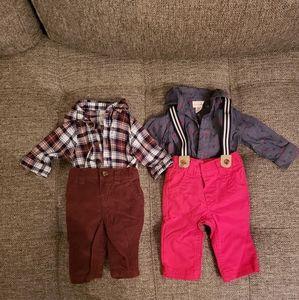 Other - Newborn clothing